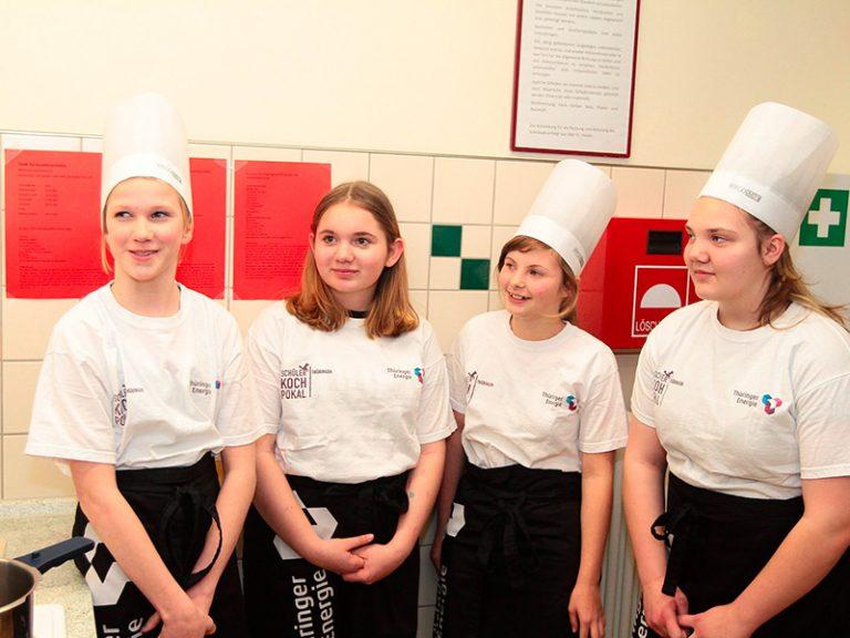 Die Kartoffelverrückten, Gotha (KGS Herzog Ernst)