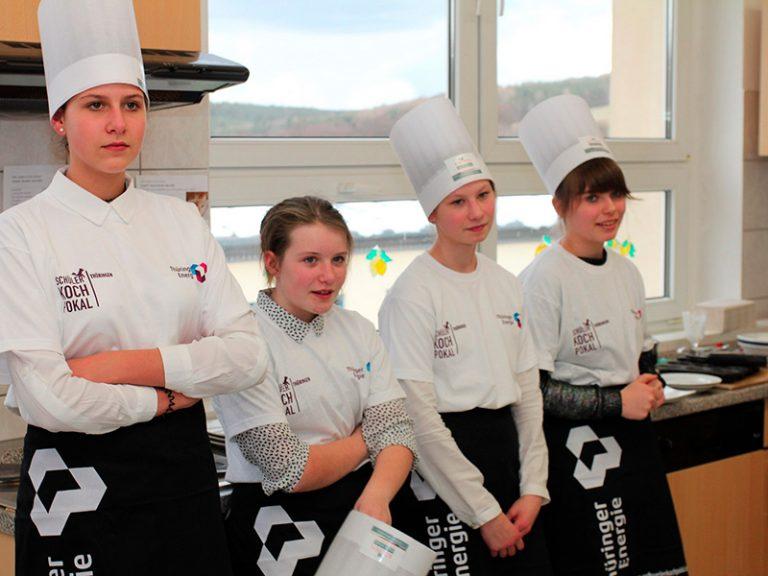Queens of the Kitchen, Wolfsberg