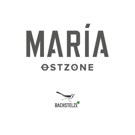 MARIA OSTZONE// Bachstelze