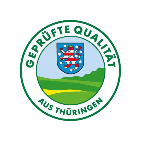 Thüringer Ministerium für Infrastruktur und Landwirtschaft mit dem Thüringer Agrar-Marketing