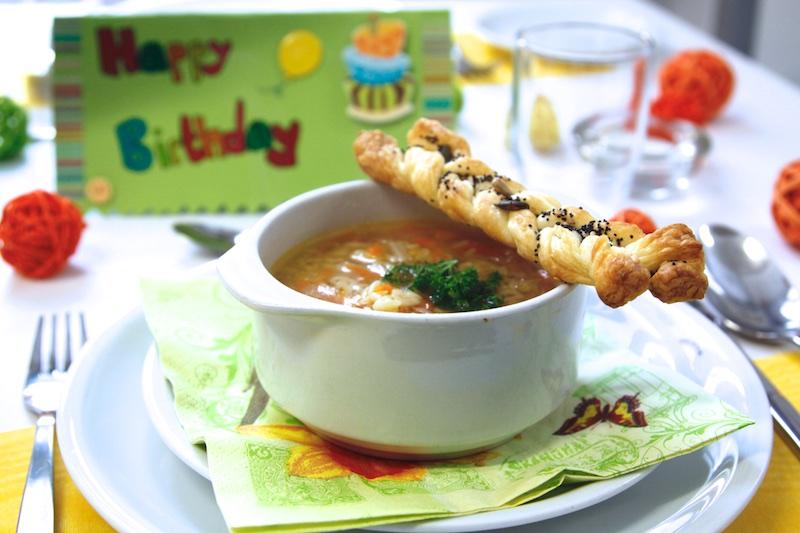 Gewinnerteam 'Beste Vorspeise': Cooking Angels aus Haubinda.