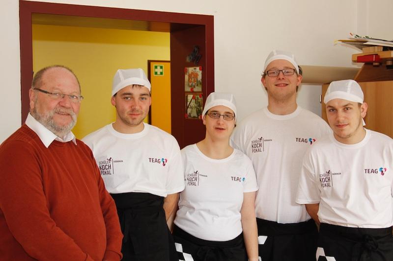 Fürstin-Anna-Luisen-Team