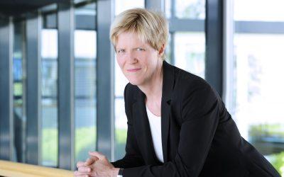 Thüringens Bildungsstaatssekretärin Gabi Ohler über die Bedeutung des Schülerkochpokal.