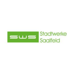 Logo SW Saalfeld