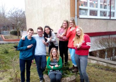 Team Herdgötter