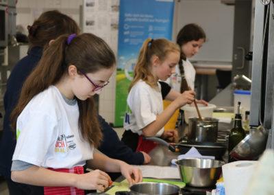 Team Küchenhasen