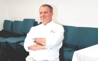 TIPPS VOM PROFI – Mit Kochcoach Mike Oertel im Gespräch
