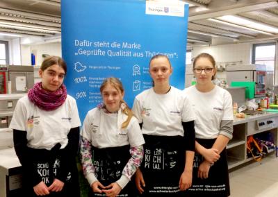 Team DicelApothekenKöche